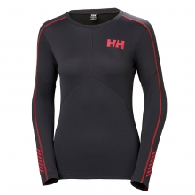 Women's HH Lifa Active Crew by Helly Hansen in Boulder CO