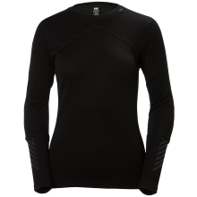 Women's HH Lifa Merino Crew by Helly Hansen in Glenwood Springs CO
