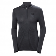 W HH LIFA MERINO SEAMLESS 1/2 by Helly Hansen in Opelika AL