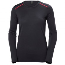 Women's HH Wool Ls by Helly Hansen