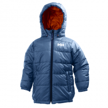 Kid's Arctic Puffy Jacket by Helly Hansen