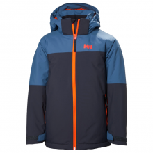 Junior Progress Jacket by Helly Hansen