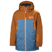 Junior Sector Jacket by Helly Hansen