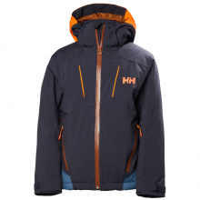 Junior Boundary Jacket by Helly Hansen