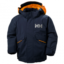 Kid's Snowfall Ins Jacket