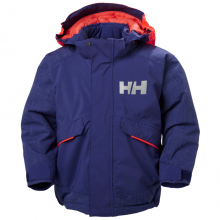 Kid's Snowfall Ins Jacket by Helly Hansen