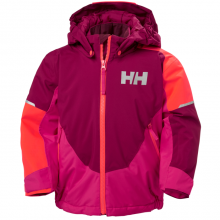 Kid's Rider Ins Jacket by Helly Hansen