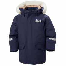 Kid's Isfjord Down Parka by Helly Hansen