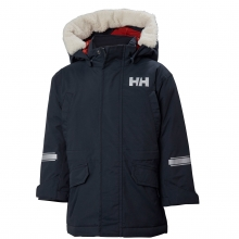 K ISFJORD DOWN PARKA by Helly Hansen