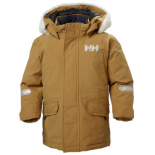 Kid's Isfjord Down Parka by Helly Hansen in Winsted Ct
