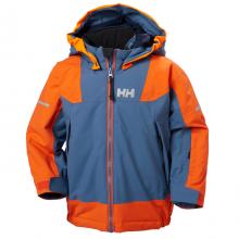 Kid's Velocity 2 Jacket by Helly Hansen