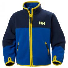Kid's Fleece Jacket by Helly Hansen