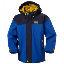 Kid's Shield Jacket by Helly Hansen