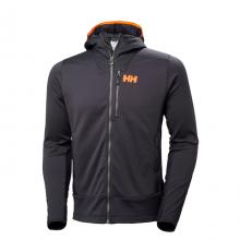 Men's Ullr Midlayer Jacket by Helly Hansen