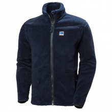 Men's Heritage Pile Jacket by Helly Hansen