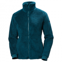 Women's Precious Fleece Jacket by Helly Hansen