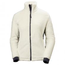 Women's Precious Fleece Jacket by Helly Hansen in Juneau Ak