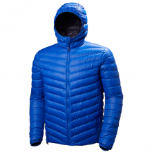 Men's Verglas Hooded Down Insulator by Helly Hansen