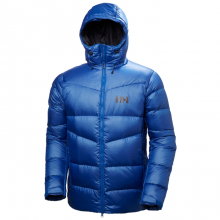 Men's Vanir Icefall Down Jacket by Helly Hansen in Winsted Ct