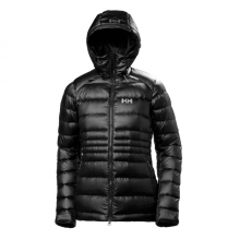 Women's Vanir Icefall Down Jacket by Helly Hansen