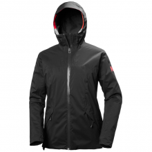 Women's Vanir Silva Insulated Jacket by Helly Hansen