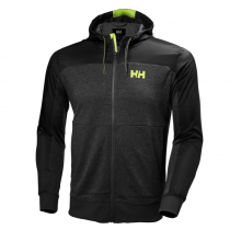 Men's Raido Hooded Jacket by Helly Hansen