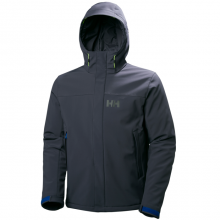 Men's Forseti Insulated Softshell by Helly Hansen