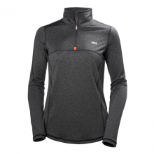 Women's Aspire Flex 1/2 Zip Ls