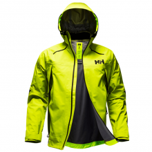Men's Odin 9 Worlds Jacket by Helly Hansen