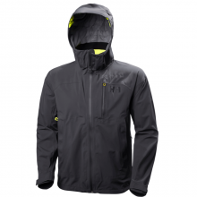 Men's Odin Skarstind Jacket by Helly Hansen