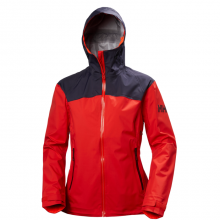 Women's VANIR REISEN JACKET by Helly Hansen in Juneau Ak