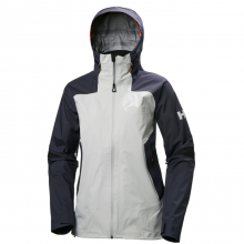 Women's ODIN 9 WORLDS JACKET by Helly Hansen