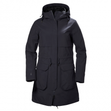 Women's Boyne Parka by Helly Hansen