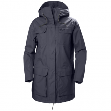 Women's Captains Parka by Helly Hansen