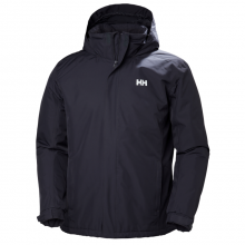 Men's Dubliner Insulated Jacket by Helly Hansen