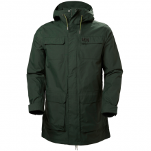 Men's Captains Rain Parka by Helly Hansen