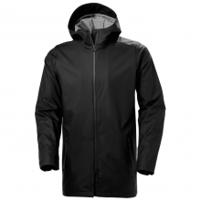 Men's Copenhagen Raincoat by Helly Hansen