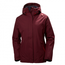 Women's Squamish Cis Jacket by Helly Hansen