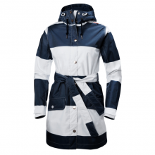Women's Lyness Insulated Coat by Helly Hansen