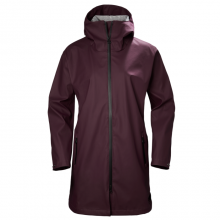 Women's Copenhagen Raincoat by Helly Hansen