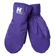 HH Polar Mittens by Helly Hansen
