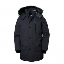 Men's Longyear Parka by Helly Hansen