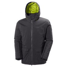 Men's Shoreline Parka by Helly Hansen