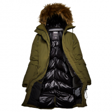 Women's Longyear Parka by Helly Hansen