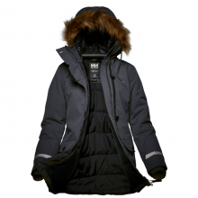 Women's Svalbard Parka by Helly Hansen