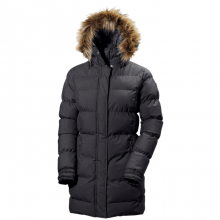 Women's Blume Puffy Parka by Helly Hansen