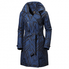 Women's Welsey Trench Insulated by Helly Hansen in Glenwood Springs CO
