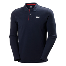 Men's CreWomen's HH Classic Ls Polo by Helly Hansen
