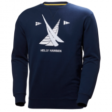 HH CREW SWEAT by Helly Hansen