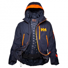 Men's Backbowl Jacket by Helly Hansen